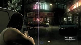 Kane and Lynch 2 - Gameplay - PC - 1080p