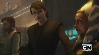 Star Wars The Clone Wars: Season 4 - Obi-wan Fakes His Death Full