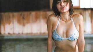 今でも綺麗な井川遥。20代の時、ナイスバディでは井川さんにかなう 女...
