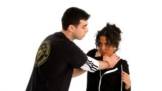 Watch more Basic Self-Defense Moves videos: http://www.howcast.com/...