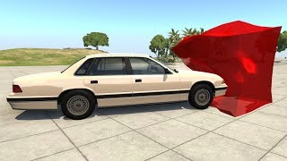 BeamNG.drive - Jello Box