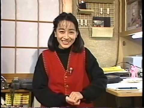 Voice Actor 30 Chisa Yokoyama ヴォイスアクター30 横山智佐