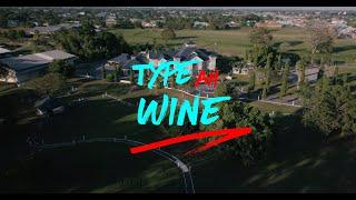 Klassy - Type ah Wine (Official Music Video)