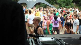 Le Bonheur Festival - 09.07.2011 | Offenbach |MetronomTV