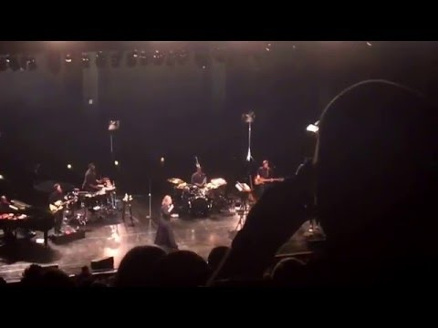 Adele -  Rolling In The Deep @ The Wiltern 2/12/16