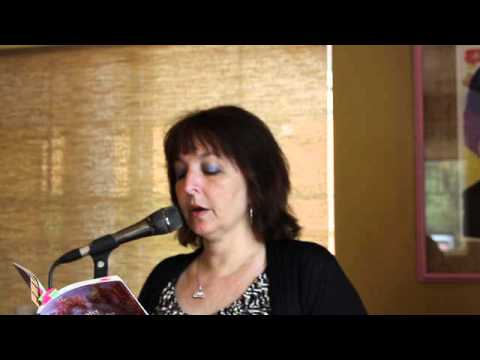 HealdsburgHealdsburg Literary Guild's Third Sunday Salon Connie Post-9 Literary Guild