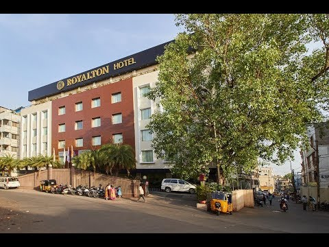 Tour Hotel Royalton Abids Hyderabad Ambience Facilities address and phone