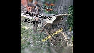 Motocross KTM 85 [Boves track] (CN) Italy