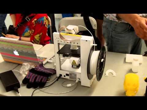 3D Printing Barcelona