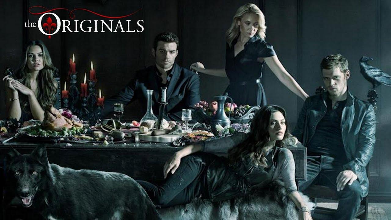 Serien Wie The Originals