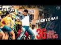 Rocky Bhai | Rocky | Mimoh | Puja Bose | Jeet Gannguli | Surinder Films