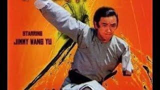 Указывающий Перст Смерти  (боевые искусства 1977 год)