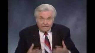 Dr. Jack Van Impe: Part 1 The return of Christ is very close