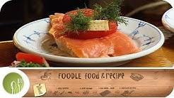 Dänische Delikatessen - Köstlichkeiten aus Kopenhagen I Foodle -- Food & Recipe