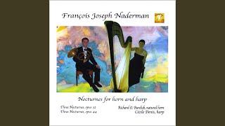 Nocturne No. 3, Op.44: III. Allegro Moderato, Larghetto