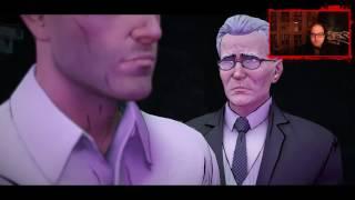 NoThx playing Batman - The Telltale Series EP04 part 2