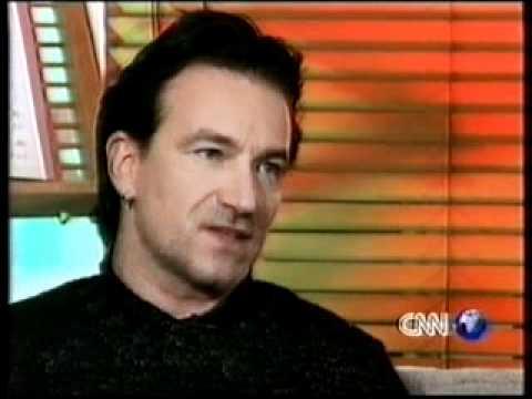 Bono & The Edge interview