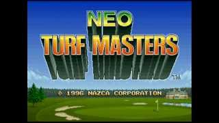 Neo Turf Masters / Big Tournament Golf OST: U.S.A. Course (EXTENDED)