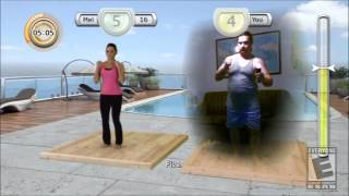 Get Fit with Mel B - Review Episode 3