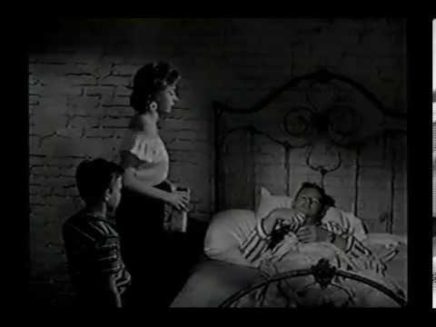 Naked Alibi 1954 Sterling Hayden, Gloria Grahame, Gene Barry FULL MOVIE