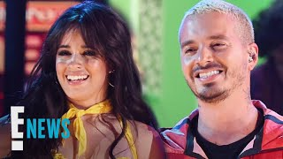 """Camila Cabello Reveals J Balvin Helped Her With """"Intense Anxiety"""" 