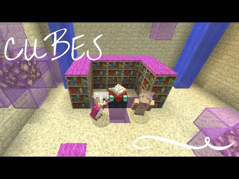 Cubes - An Enchanting Episode (29) | Elixia & Artist