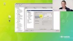 Tutorial: Basiskonfiguration des UC-Server Standortes
