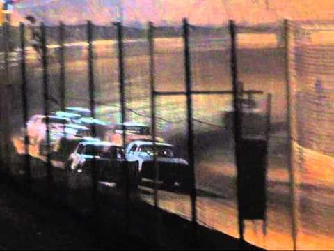 West Ga Speedway 10-23-2010