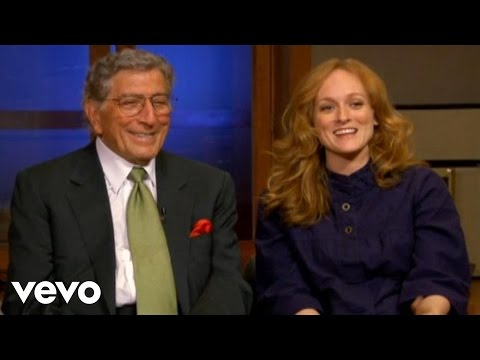 Five Cool Things About Tony Bennett's Talented Daughter Antonia Bennett