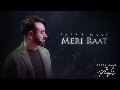 Meri Raat | Babbu Maan | Teaser