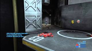 Halo Reach ::: Violnce on Countdown snipers
