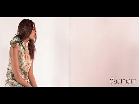 Download Daaman Pret redy to wear New Designs 2018 Hamza Imran