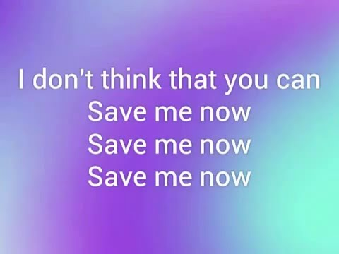 U only call me when it's raining out- Lyrics