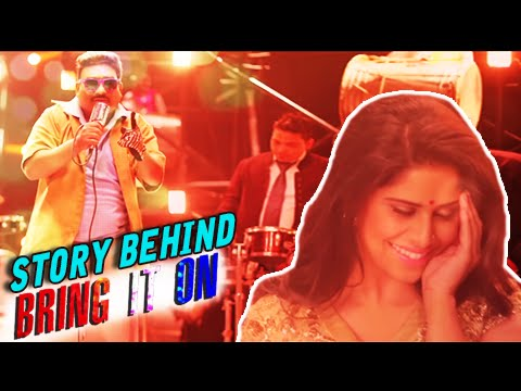 Jaundya Na Balasaheb | Ajay Atul on Bring It On Baby Song | Story Behind Lyrics | Marathi Movie