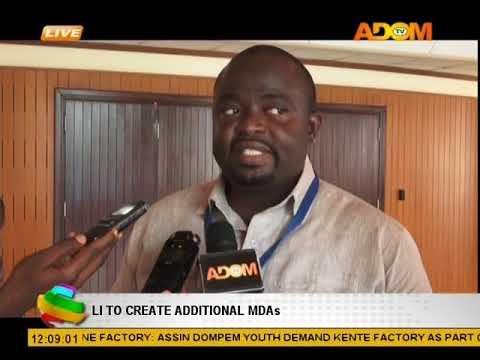 Premotobre Kasee on Adom TV (17-11-17)