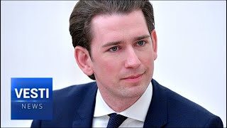 New Austrian Leader Makes First Foreign Visit - Choses Russia to Reinforce Ties