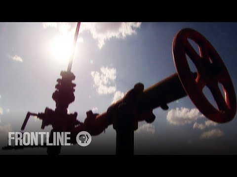 Exxon Researched Climate Change in 1977 | FRONTLINE
