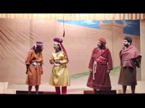 ABRAHAM | Latest Malayalam Drama 2016 | Paala Communication Presents