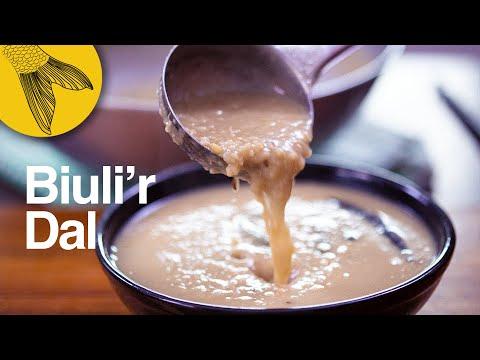 biulir-dal-or-kolai'er-dal—easy-bengali-dal-recipe-with-fennel-and-ginger—mashkolai-er-dal