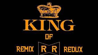 Super Eurobeat Fan ReMix - Space Boy (Grand Redux ReMix)