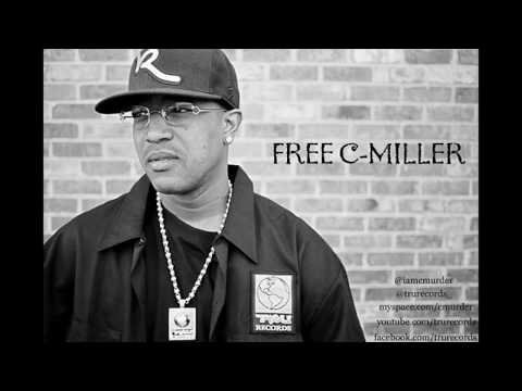 C Murder Talks About His Hunger Strike In Angola Prison And Master P Weighs In On His Case
