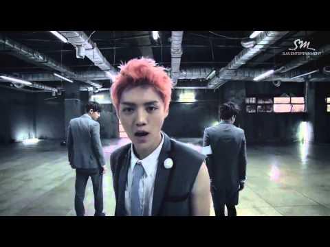 GOT7 - Bad Behaviour (ft. EXO)