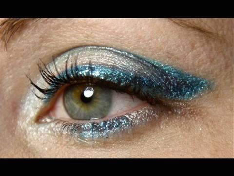 Makeup tutorial Tarina Tarantino style