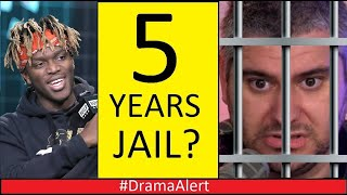 H3H3 may go to ( PRISON ) for this! #DramaAlert - KSI defends the YT Community! Jake Paul vs ...