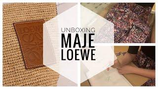 Unboxing Maj…