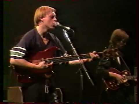 Level 42 - Micro-Kid (live) - 1986
