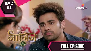 Naagin 3 - Full Episode 98 - With English Subtitles