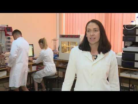 Înscrie-te La TUIASI! Alexandra Blaga - Inginerie Chimică și Protecția Mediului