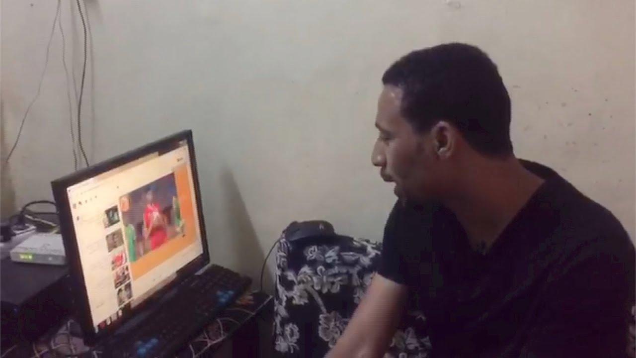 الوطن المصرية:معلق صعيدي على مباريات أفريقيا: جووون يا بوووي
