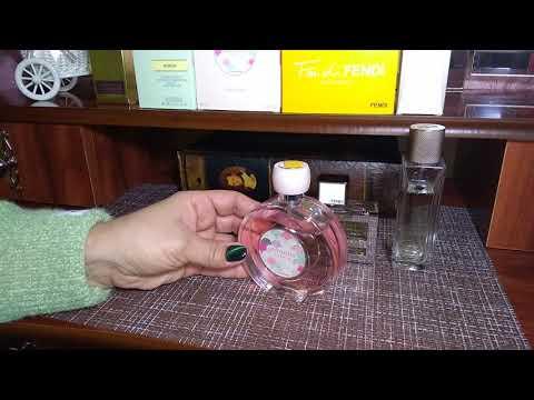 Очень, очень нежные парфюмы!!!